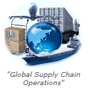 Global Supply Chain Operations